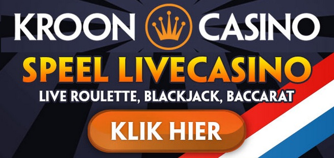 Kroon-Live-Casino