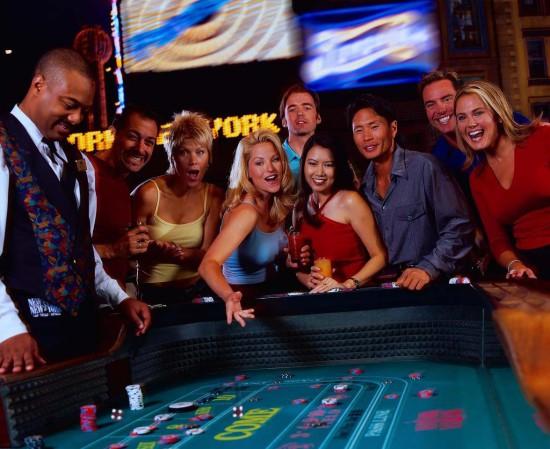 Online casino liefhebbers
