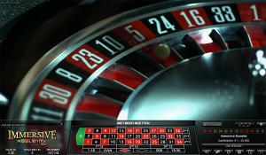 immersive roulette 2