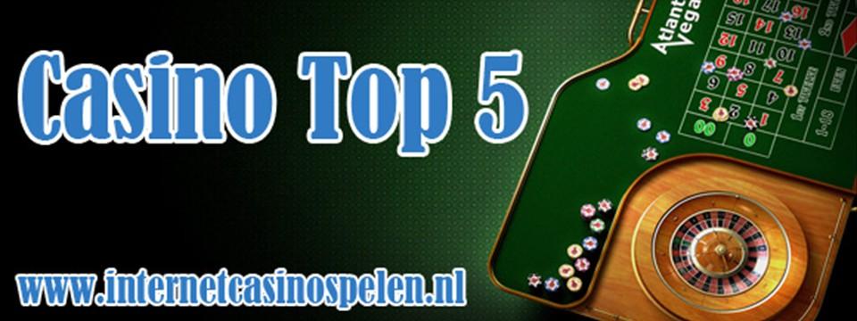 blad 1 top 5
